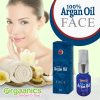 100% Certified Organic Moroccan Argan Oil for the Face