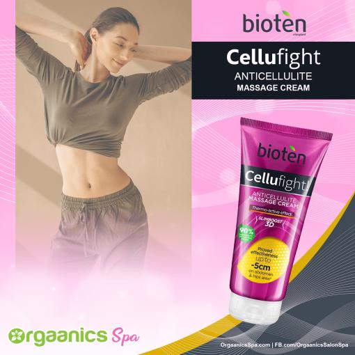 Bioten Cellufight Massage Cream