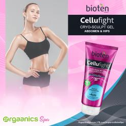 Bioten Cellufight Cryo Slimming Gel