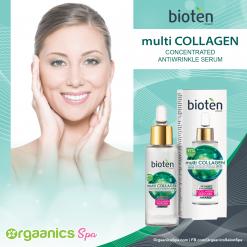 Bioten Multi Collagen Serum