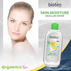Bioten Skin Moisture Micellar Water