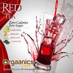 GoKeto Red Ice Tea (20-in-1)