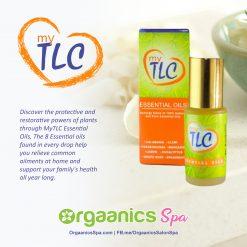 MyTLC Essential Oil