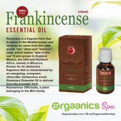 Legánde Frankincense Essential Oil